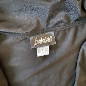 Frederick's of Hollywood Other - Fredericks off hollywood police costume